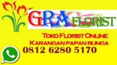 Gra florist